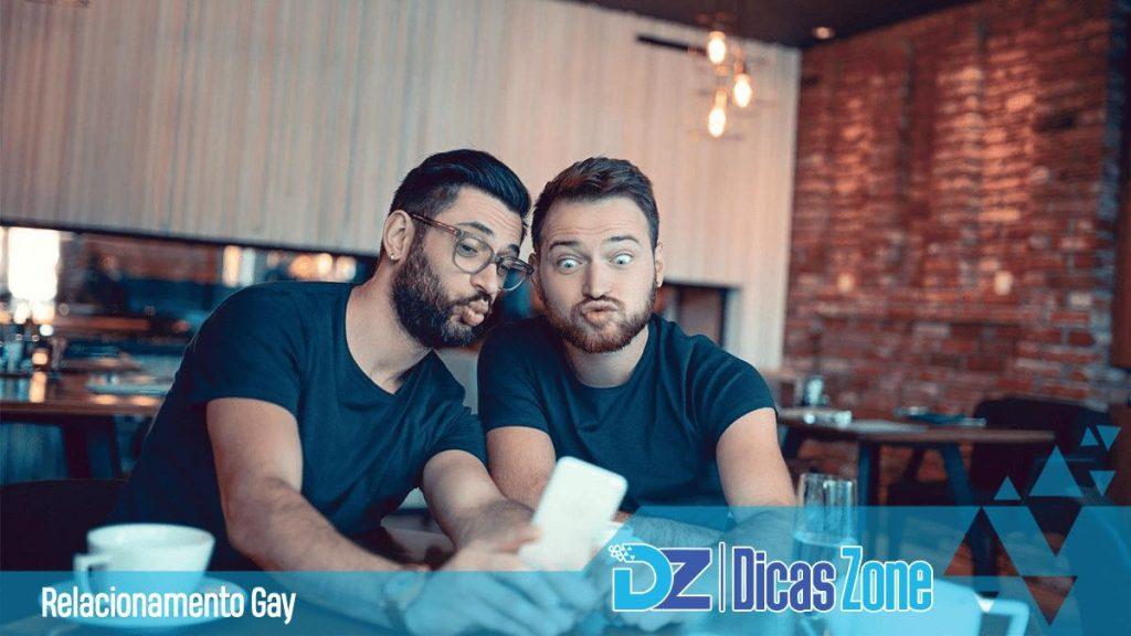 Contatos de homens gays 366901