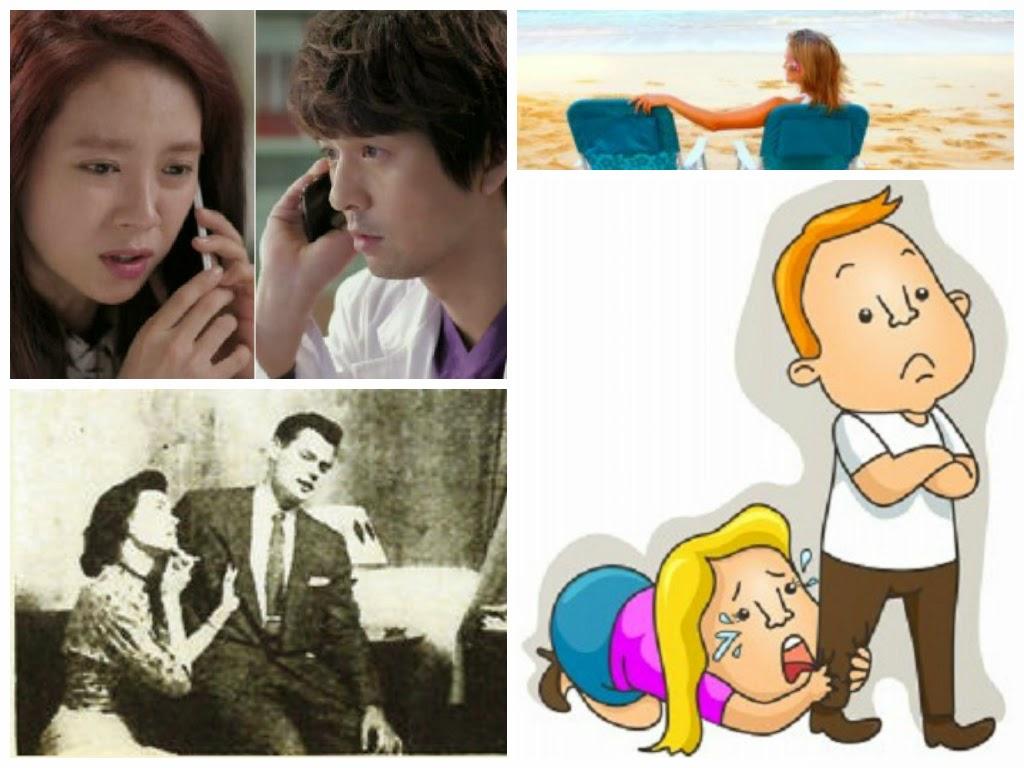 Mulheres separadas telefone 759826