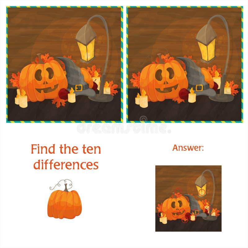 Encontre os pares halloween 488825
