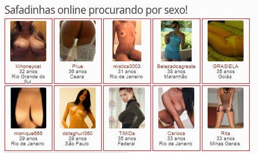 Latina em procurando de 589546